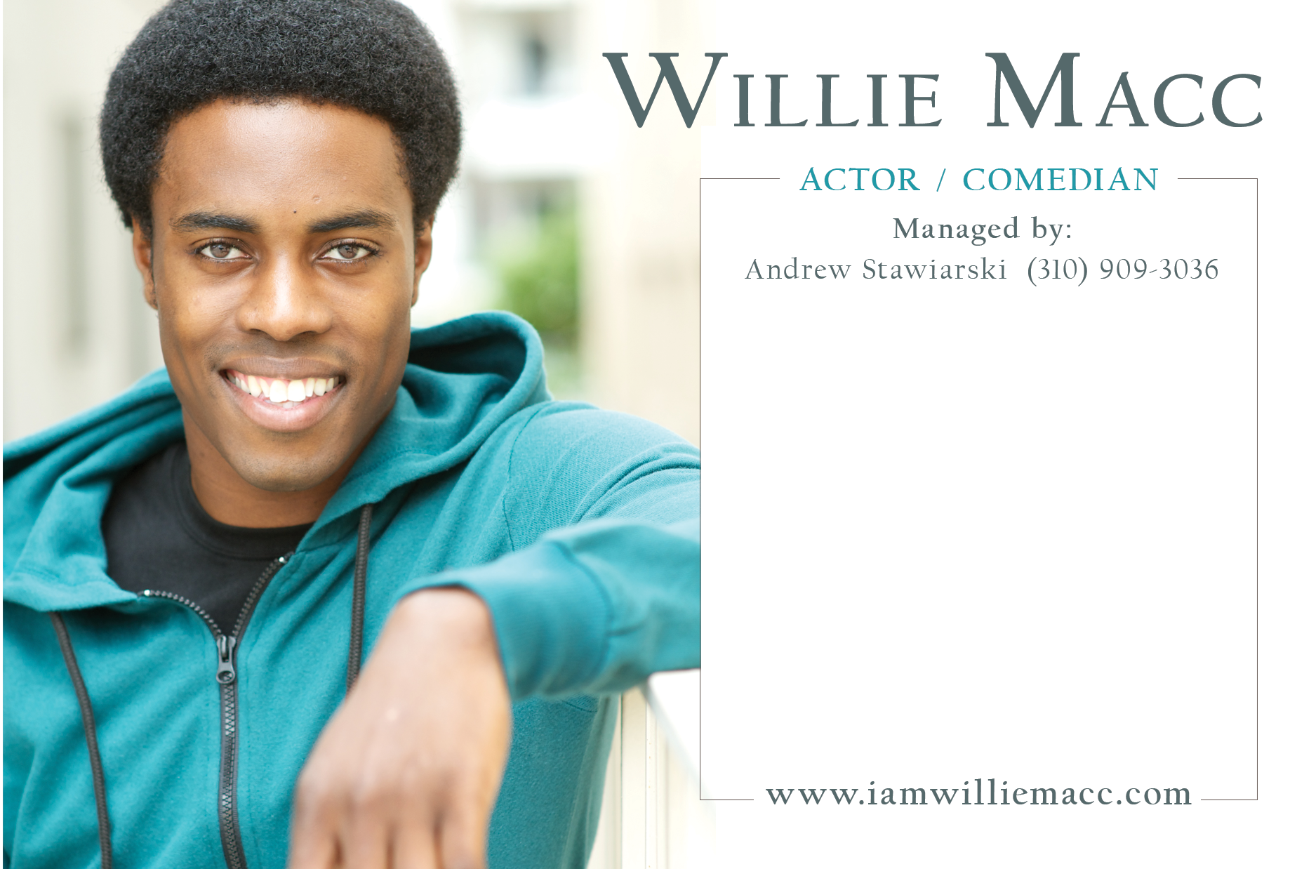 business cards & actor postcards • cecily wiggins • wordpress