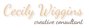 Cecily Wiggins • Wordpress Customization, Design & More