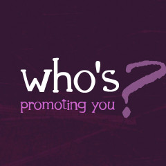 Who's Promoting You? Logo